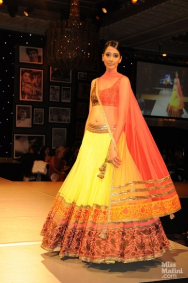 Manish malhotra london