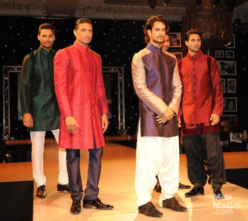 manish malhotra men