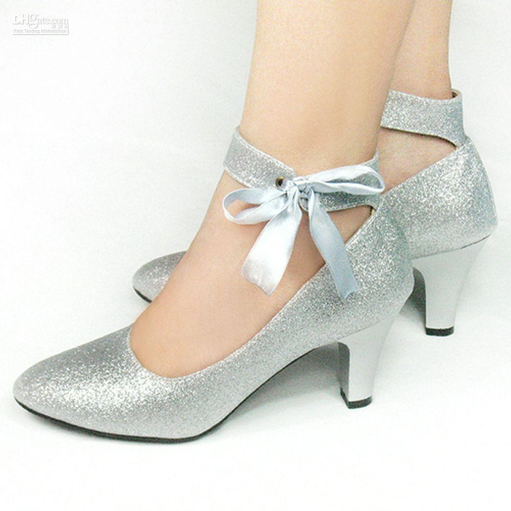 Cutest Bridal Shoes