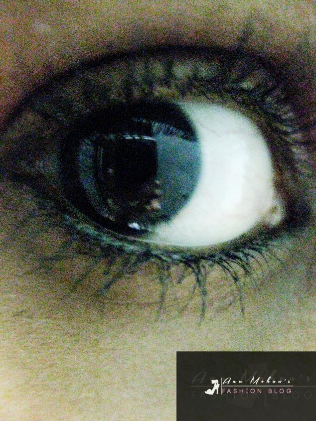 My Eyes :D