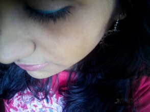 Anu Mohan's Fashion Blog - Maybelline Glam Pack Review