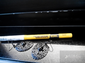 Maybelline Colossal Kohl Smoked Silver