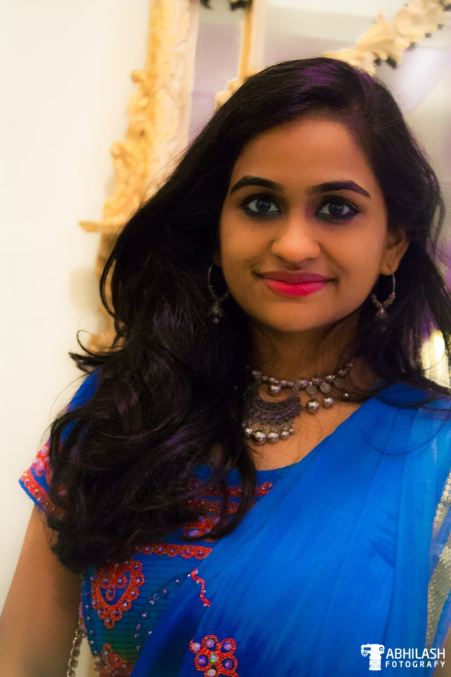 Anu Mohan's Fashion Blog