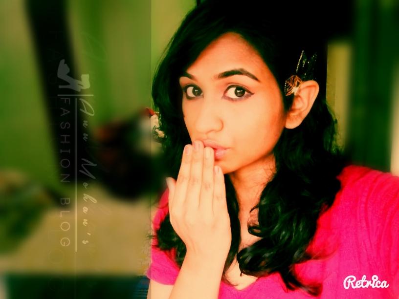 Anu Mohans Fashion Blog- Pimple rememdies