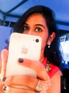 Anu Mohan's Fashion Blog