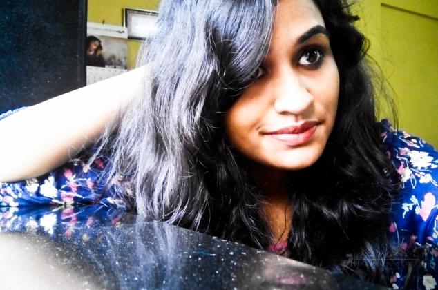 Anu Mohans Fashion Blog