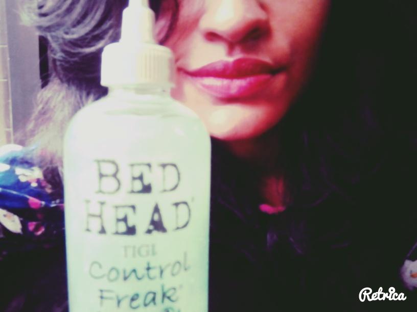 Bed Head Control Freak