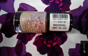 Maybelline Lucky Lavender