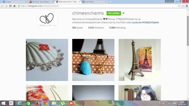 Chimes N Charms