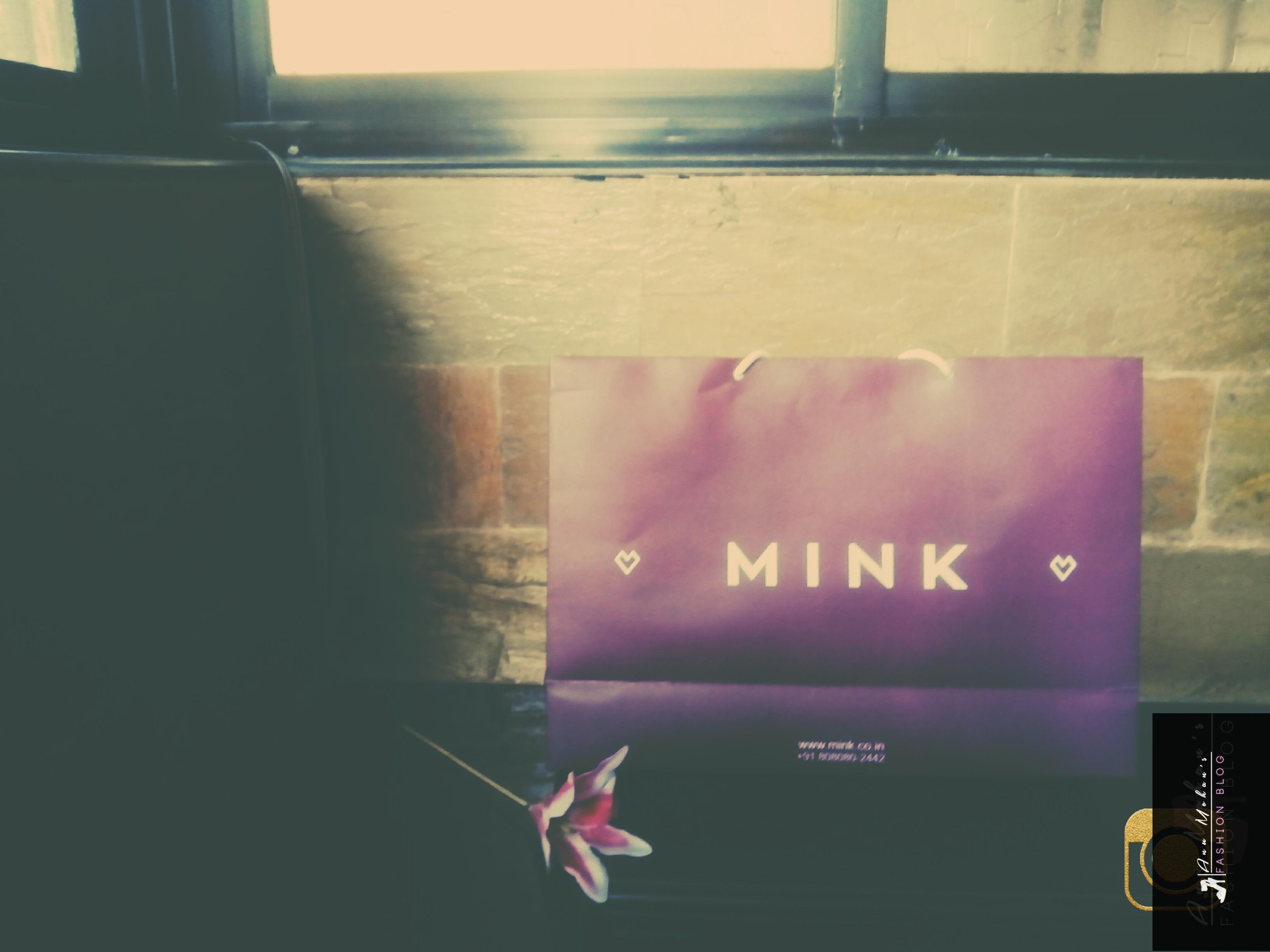 Mink Laundry